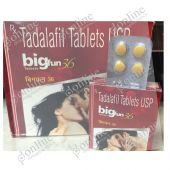 Bigfun 36 Tablet 20  mg