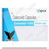 Celedol 100 Capsule