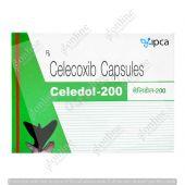 Celedol 200 Capsule