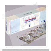 Colcibra 100 mg Tablet