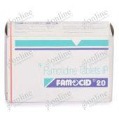 Famocid - 20mg