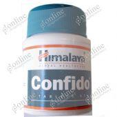 Himalaya Confido Tablet