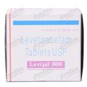 Levipil - 500mg