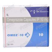 Omez - 10mg