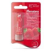 Strawberry Shine Lip Care 4.5gm