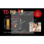 TD Pill 10 Mg+30 Mg Tablet