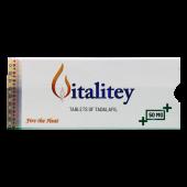 Vitalitey 50 Mg Tablet