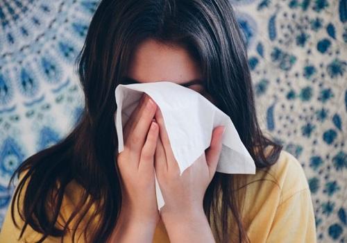 How allergy disturbs entire immune system?