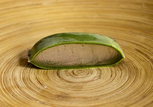 Impressive Effects Of Aloe Vera
