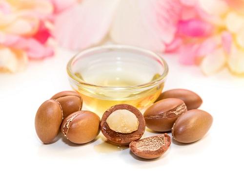 How Argan Oil Enhances The Health?