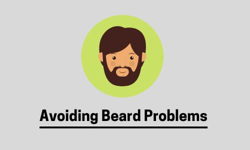 Tips for beard care