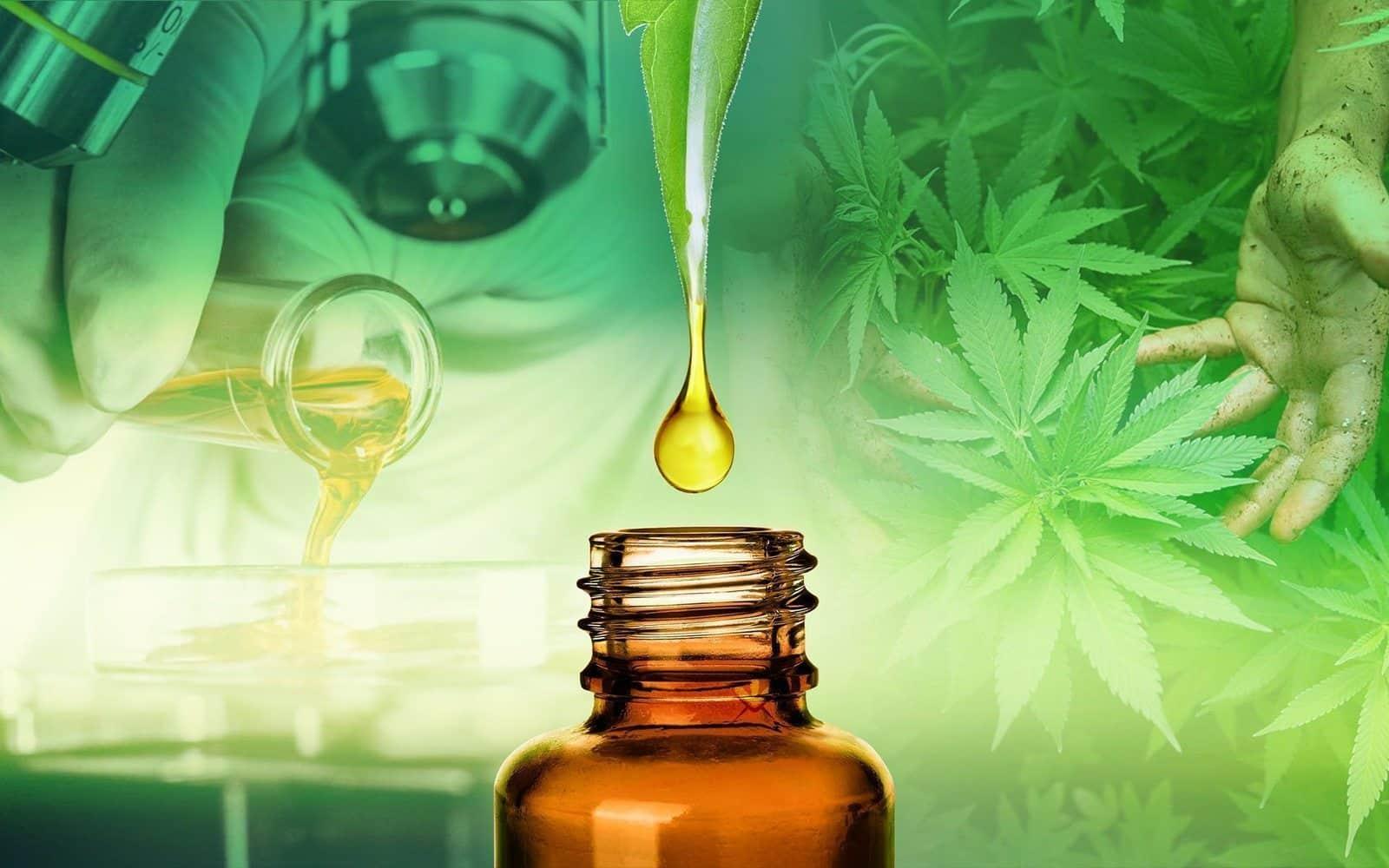 5 Little Known Health Benefits Of CBD Oil