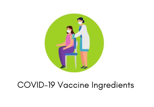 coronavirus vaccine ingredients
