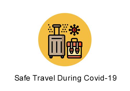Travel covid-19