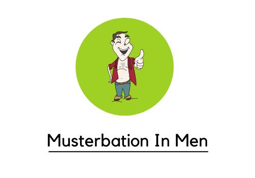musterbation in men