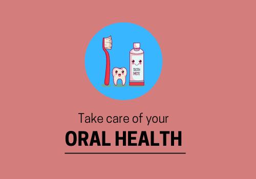 oral heath care guideline