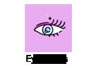 how to make eyelashes